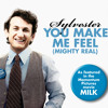 You Make Me Feel (Mighty Real) (Album Version)