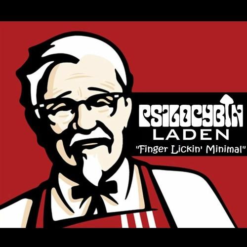 Finger Lickin' Minimal