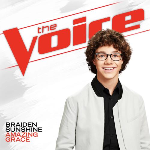Amazing Grace (The Voice Performance)