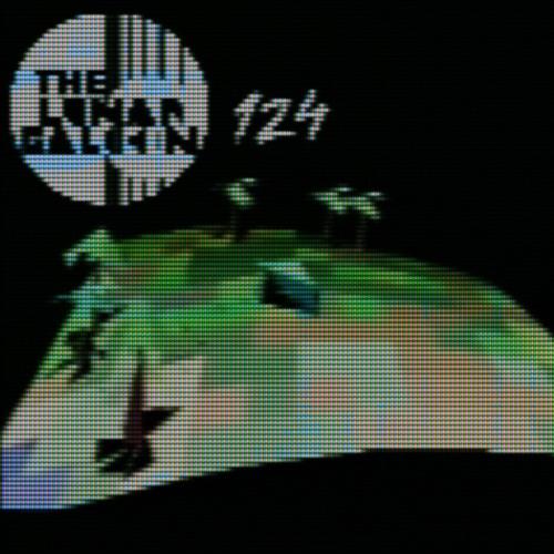 The Lunar Saloon - KLBP - Episode 124