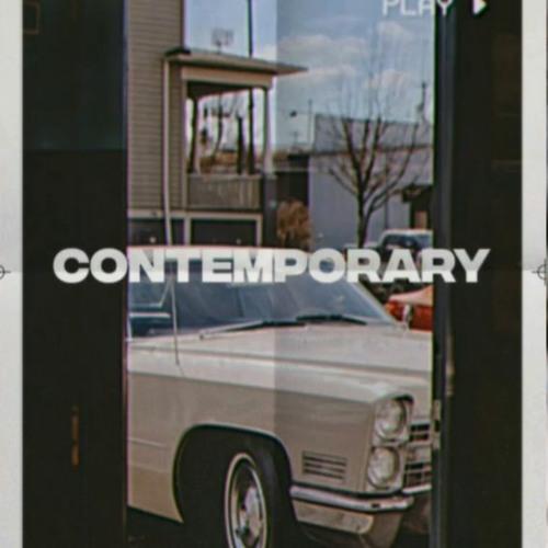 [FREE] Contemporary