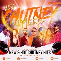 2021 Chutney Mixtape [ DJ Cyanide]
