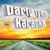 Party Tyme Karaoke - Country Male Hits 4