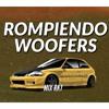 ROMPIENDO WOOFERS3#  - LUCAS DJ (MIXRKT)