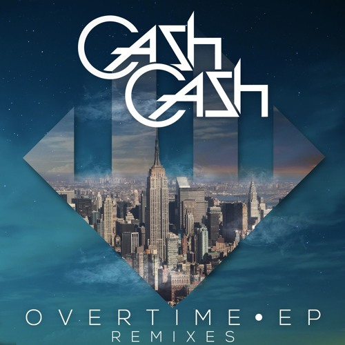 Overtime (Vicetone Remix)