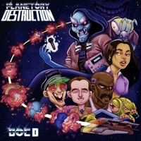 02 - Planetory Destruction (feat Big Lenbo) (Pitched Up)