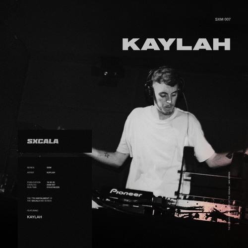 SXM 007   Kaylah