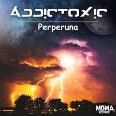 """Preview """"Addictoxic - Perperuna"""" (MDMA039) out on 18 August 2021"""