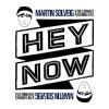 Hey Now (Laidback Luke Remix) [feat. Kyle]