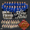 La Reina de Mi Alma (feat. Banda Santa y Sagrada) Portada del disco