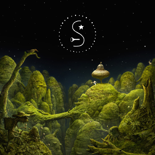 Samorost 3 Soundtrack