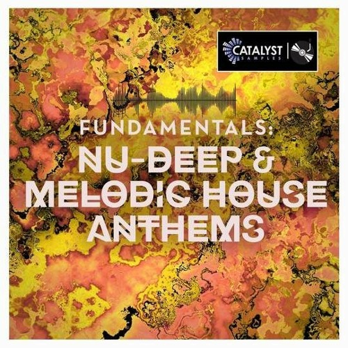 NU - DEEP & MELODIC HOUSE ANTHEMS Main Demo