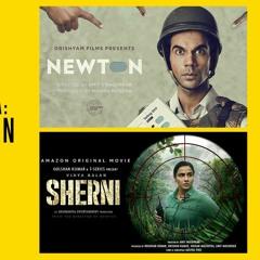 Episode 50: Discussing Sherni & Newton Ft. Vaidehi Tandel (YouTube LIVE)