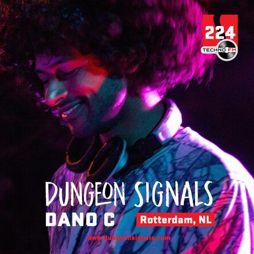 Dungeon Signals Podcast 224 - Dano C