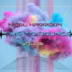 Time To Bounce Vol.16