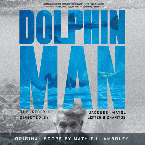Dolphin Man (Original Motion Picture Soundtrack)