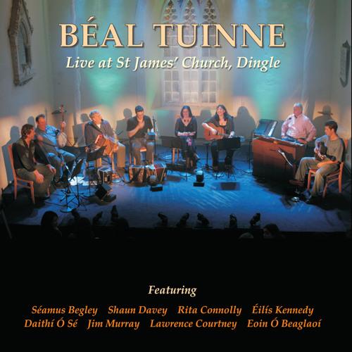 Live at St. James' Church, Dingle