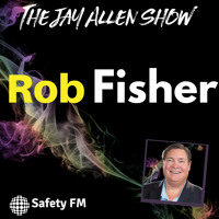 Rob Fisher (made with Spreaker)