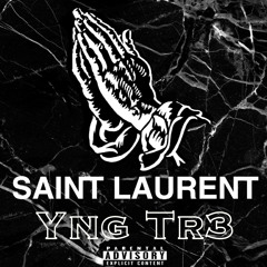 Yng Tr3 - Saint Laurent