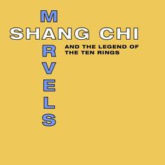 Marvel's Shang Chi: Part 1