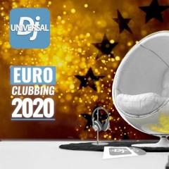 Euro Clubbing DANCE 2019-2020 Music Mix 2020   Party Club Dance 2020   Best Of Popular  MEGAMIX