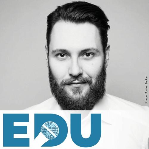 Torsten Becker (Gemeinschaftsschule Bellevue) - Digitalisierung ist kein Bildungs-Add-on