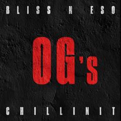OG's (feat. Chillinit)