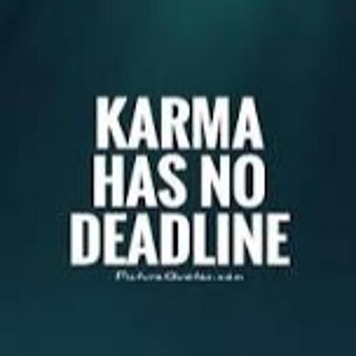 Is Karma Kicking Your Ass