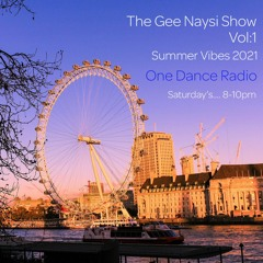 The Gee Naysi Show Vol 1