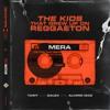 Download Mera Instrumental Tainy x Alvarox Diaz x Dalex - OMmusic - David Music Mp3
