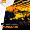 Matt Bukovski & A.R.D.I. - Monsoon
