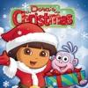 Dora the Explorer Christmas Theme