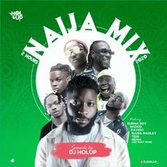 Naija Mix 2020 (2Hrs) The Best of Afrobeat 2020 ft Davido, Wizkid, Burna Boy, Naira Marley