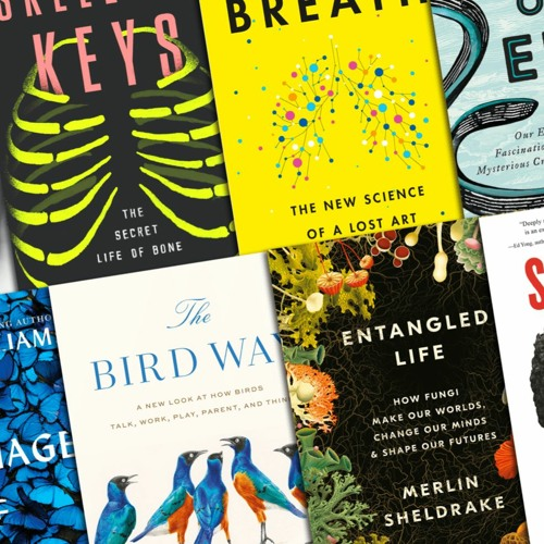The Best Summer Science Books Of 2020