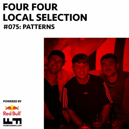 Local Selection 075 - Patterns