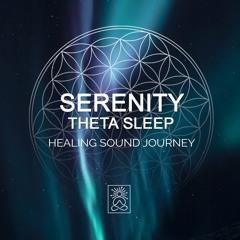 Serenity Theta Sleep
