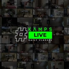 Kamps Live Connor 1/25