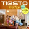 Wasted (R3hab Remix) [feat. Matthew Koma]