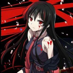 HaruWei - Liar Mask (RUS cover) Akame Ga Kill OP 2