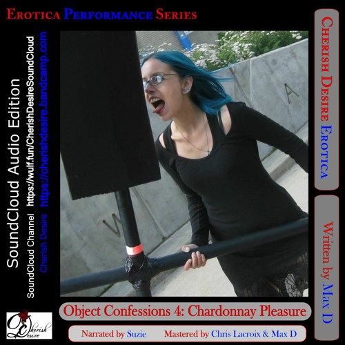 """""""Object Confessions 4"""" from """"Object Confessions Collection 1"""" Audiobook"""
