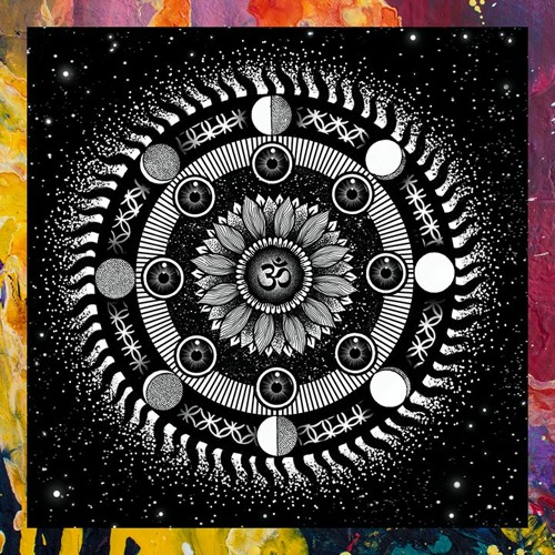 PREMIERE: Mr.Bose & Krutartha — Ayana (Original Mix) [MAIO Sounds]