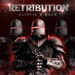 Kliptic x RAZR - Retribution