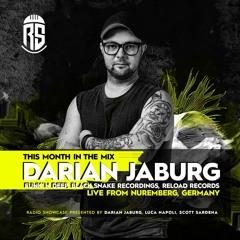 Darian Jaburg @Radio Showcase (RS010)