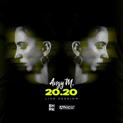 Angy M -Live Session 20.20