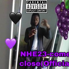 NHE23-come close (Official Audio).m4a