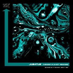 Jubatus - Drill (Y-NØT Remix) [TX018]