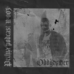 Petlya Podcast №003 Oddgrower