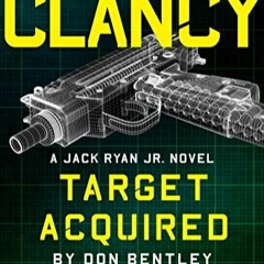 Former FBI Special Agent and Acclaimed Bestseller Don Bentley on writing Jack Ryan, Jr.