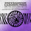 Are You Watching Me (Stylezz & Denis Agamirov Remix)