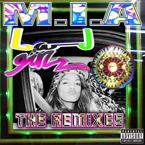 Bad Girls (Switch Remix)